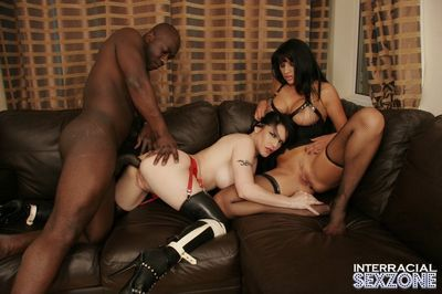 Interracial Sex Zone torrent